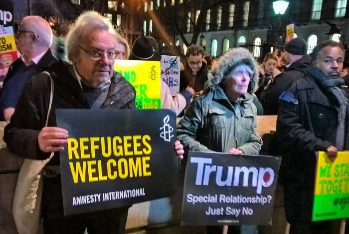 Global Business Travel Association Trumps Travel Ban