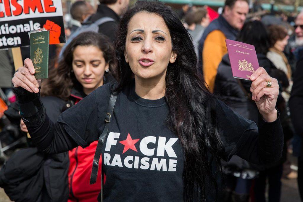 protest, Geert Wilders