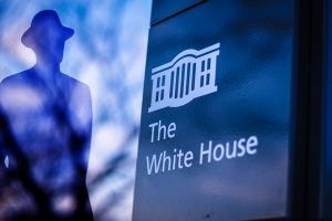 White House, Deep State