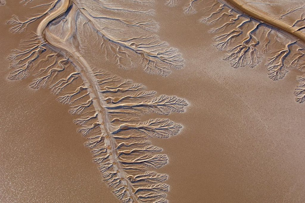 Colorado River, delta