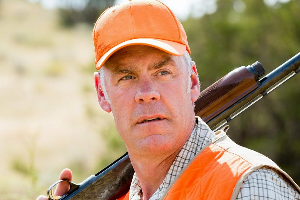 Ryan Zinke, Secretary of the Interior
