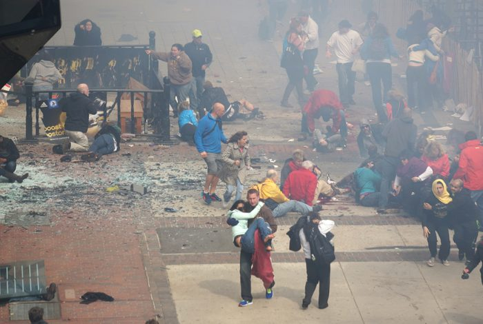 _Boston Marathon, bombing