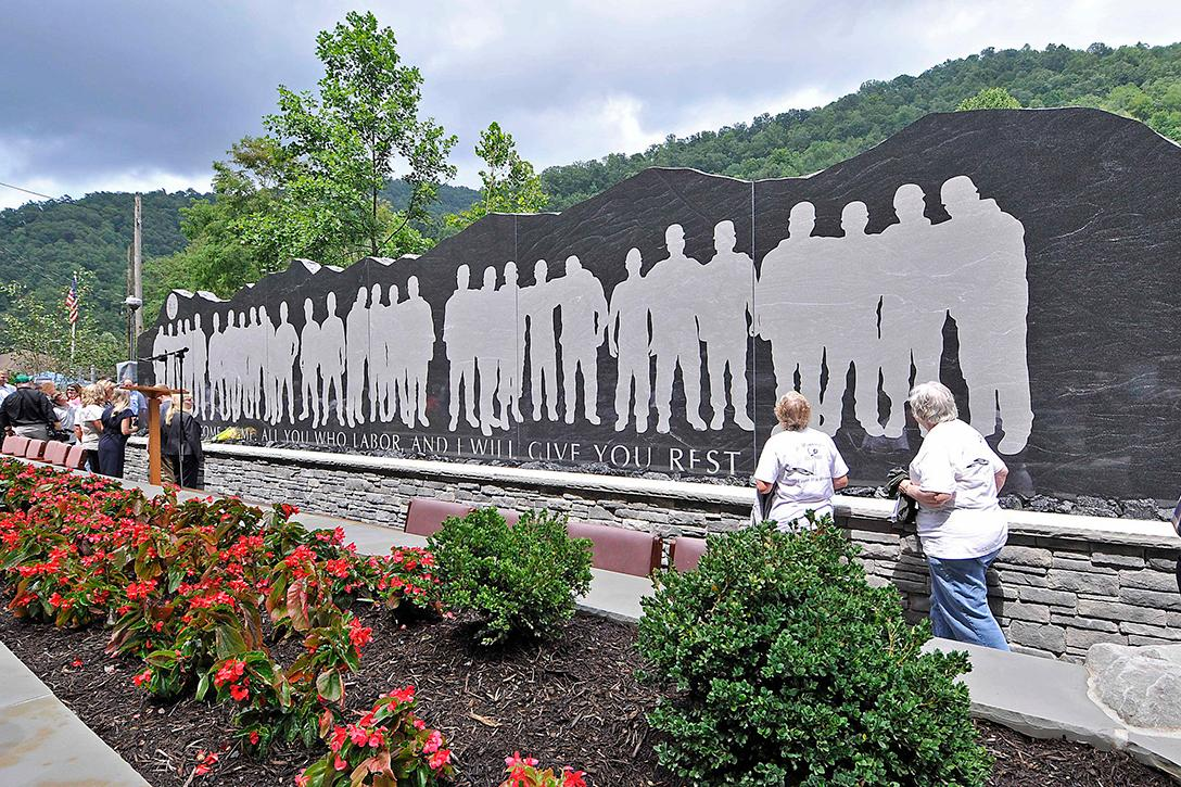 the upper big branch mine disaster essay Essay is dedicated to the 29 coal miners who tragically lost their lives in the  upper big  9 the upper big branch mine disaster: testimony of family  members:.