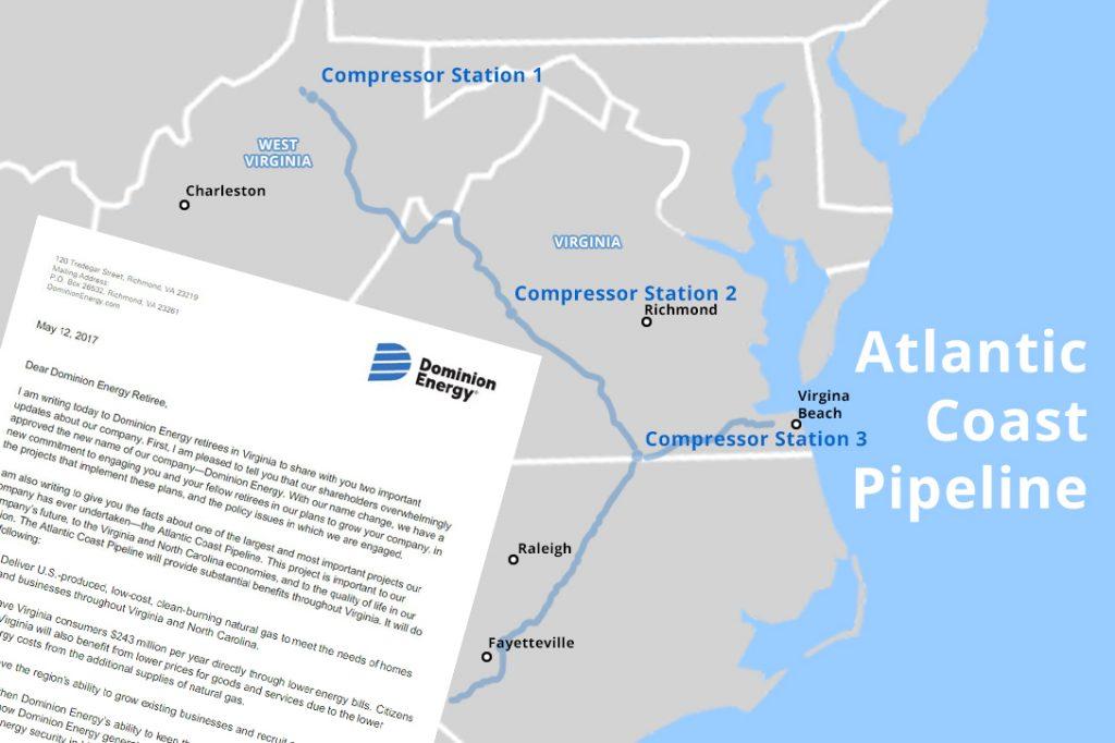 Atlantic Coast Pipeline
