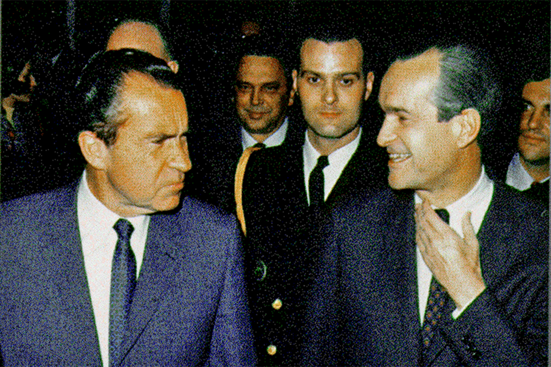 Watergate and the Downing of Nixon, Part 1 - WhoWhatWhy