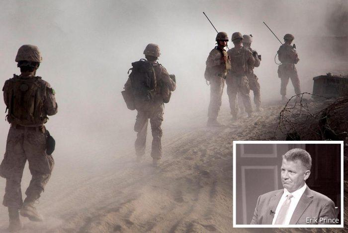 Afghanistan, Erik_Prince