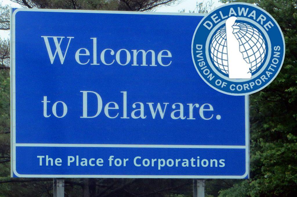 Delaware Corporations