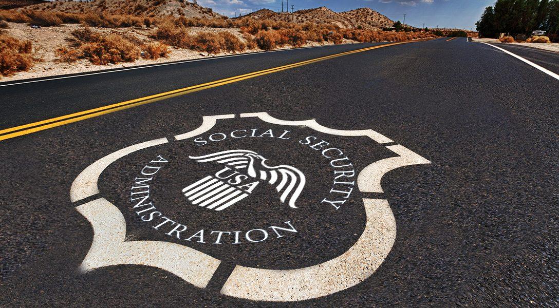 Social Security, road