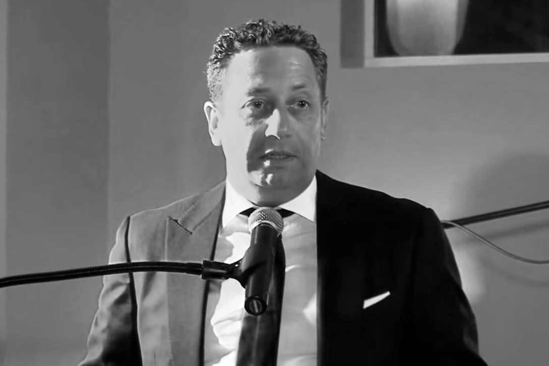 Everything You Need to Know About Felix Sater - WhoWhatWhy