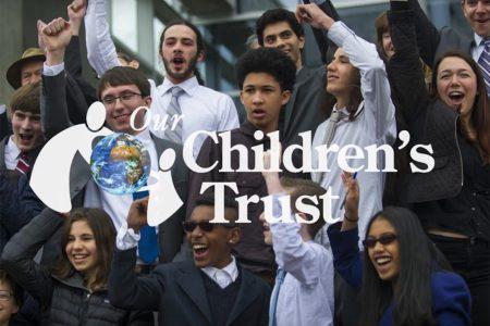 Oregon Children's Trust