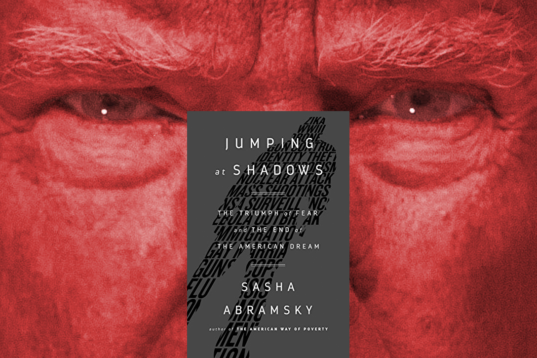 Jumping at Shadows, President Trump