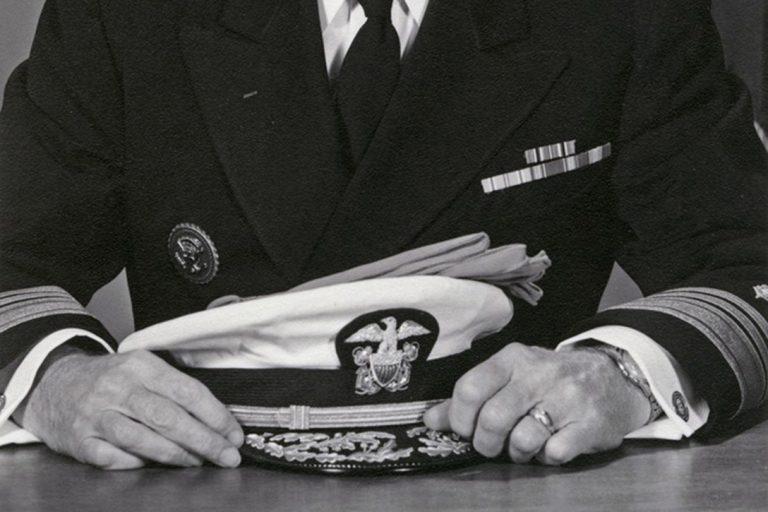 George Burkley