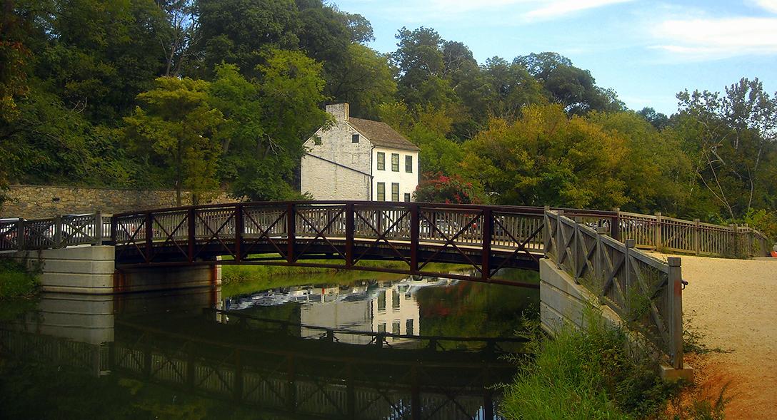 Fletcher's Boat House