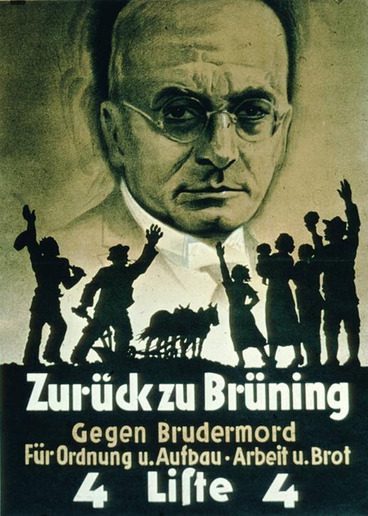 Heinrich Bruning