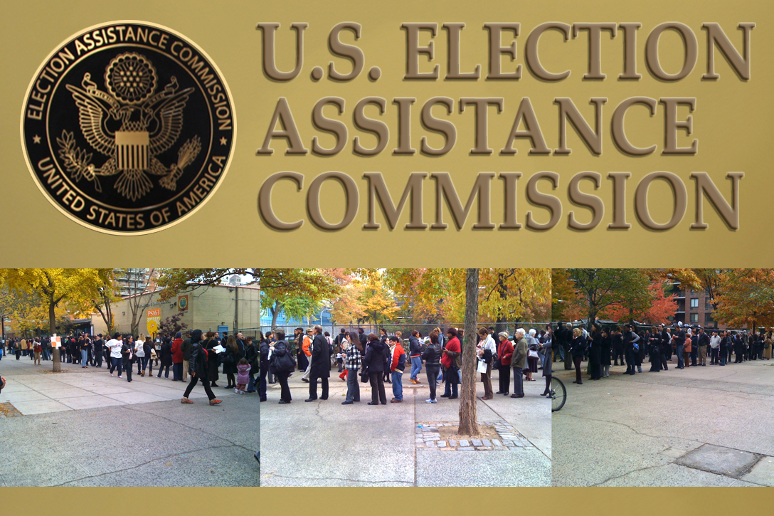 US Election Assistance Commission