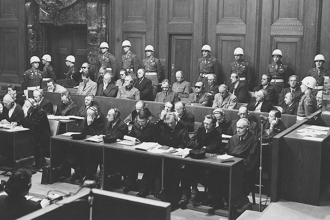 Nuernberg Trials