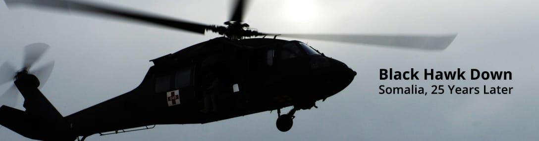 Black Hawk, helicopter