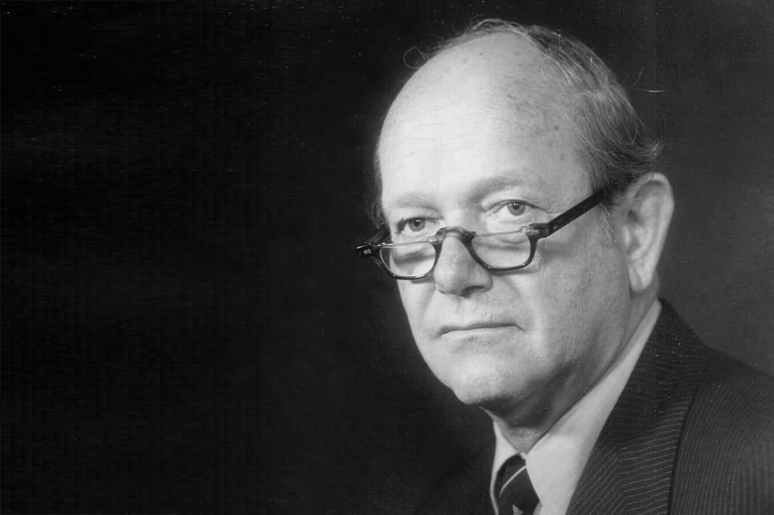 Frederick Wistar Morris Janney