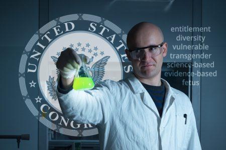scientist, Congress