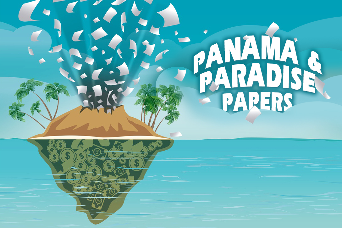 Panama Papers, Paradise Papers