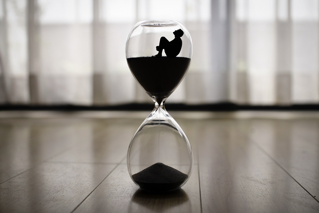 Hourglass Surreal