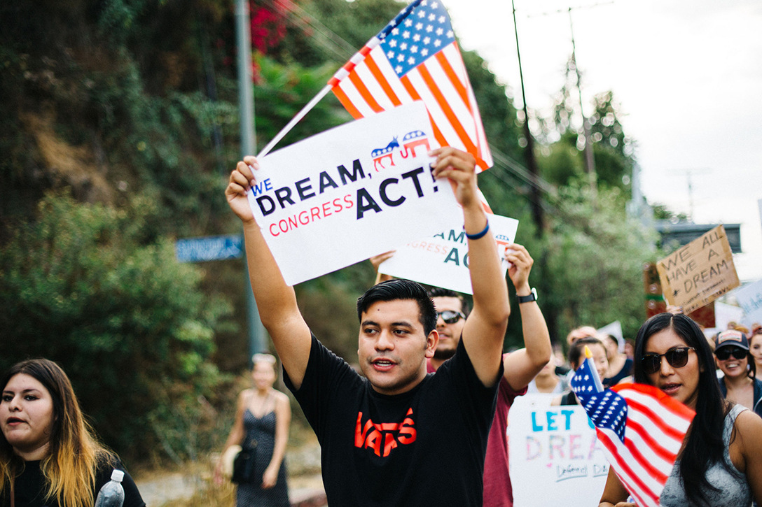 DACA, Dream Act