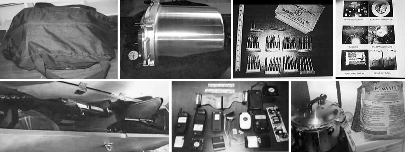 police evidence, Daniel Morley