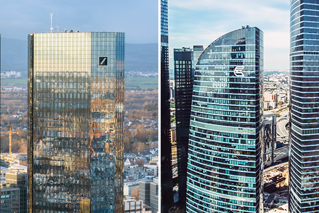 Deutsche Bank, VTB Bank