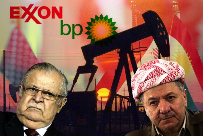 Plundering Iraq's Oil Wealth - WhoWhatWhy