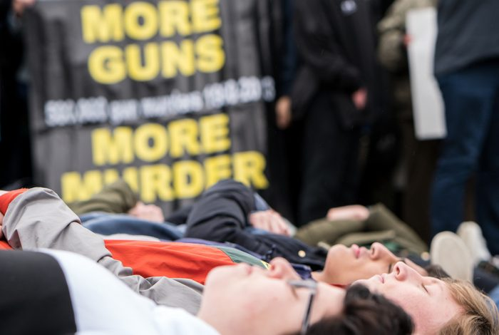 Marjory Stoneman Douglas, shooting, protest