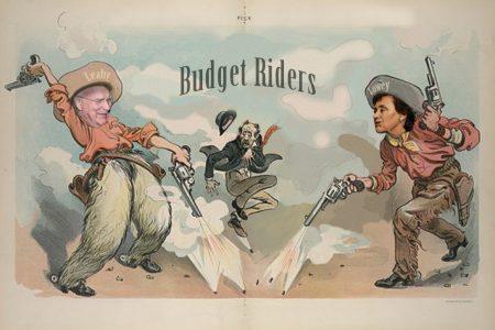Budget Riders, Pat Leahy, Nita Lowey