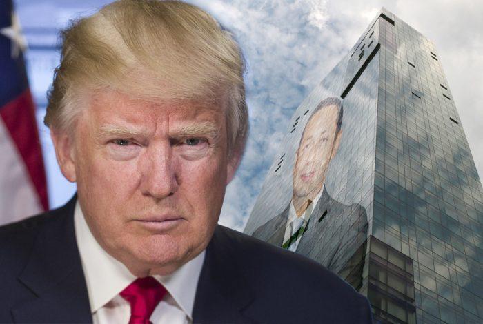 Donald Trump, Felix Sater, Soho