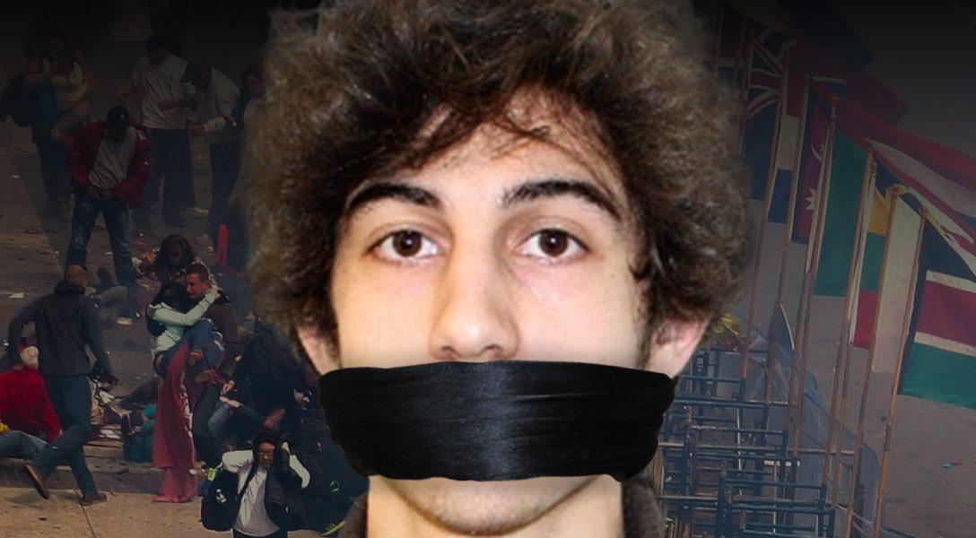 Dzhokhar Tsarnaev, Boston Bombing