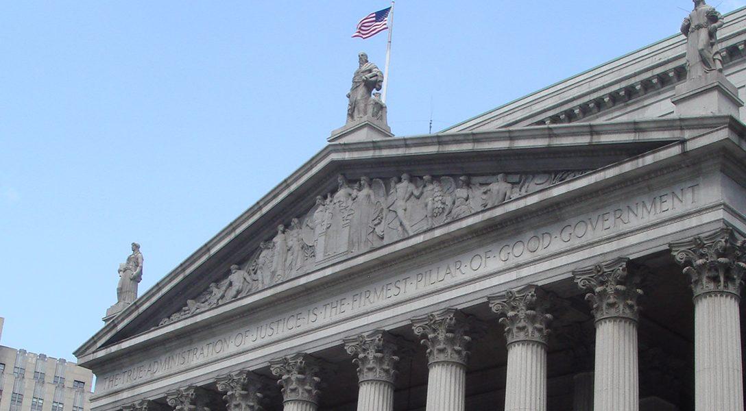 New York, Supreme Court