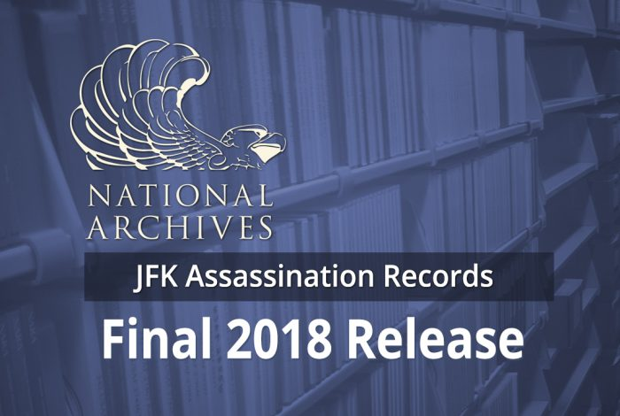 JFK Records