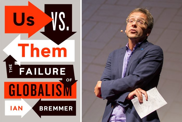 Us vs. Them, Ian Bremmer