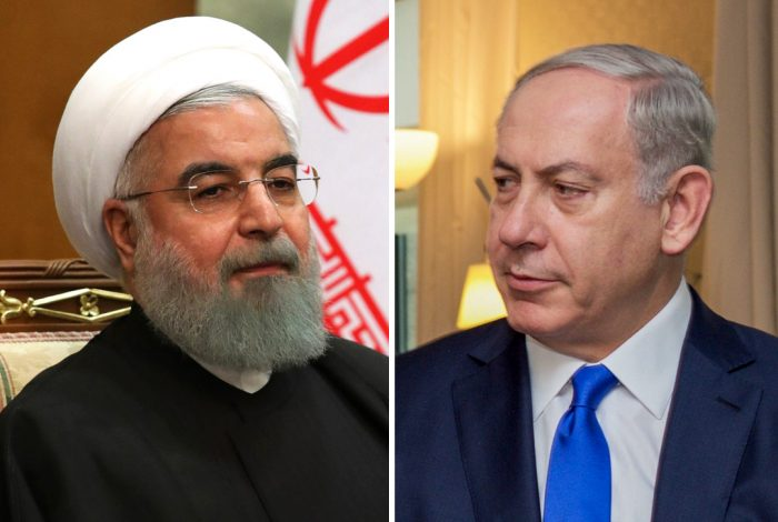 Will Israel and Iran go for a war in Syria?