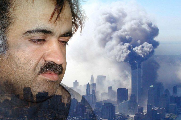 Khalid Sheikh Mohammed, 9-11