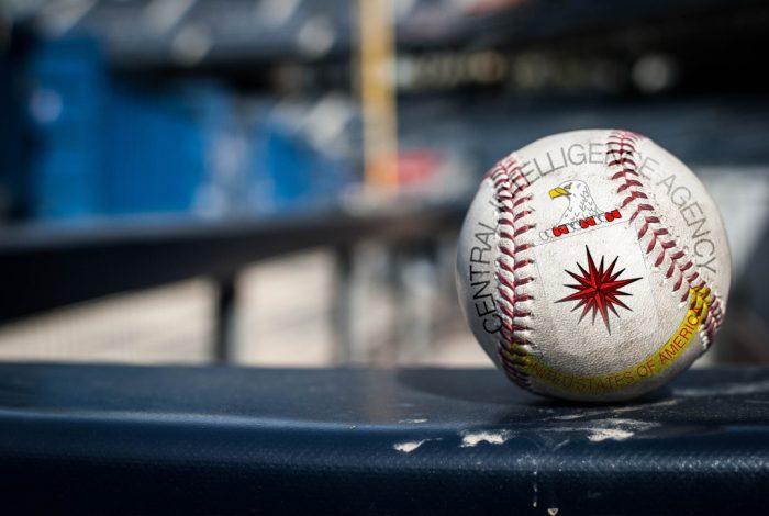 CIA, MLB