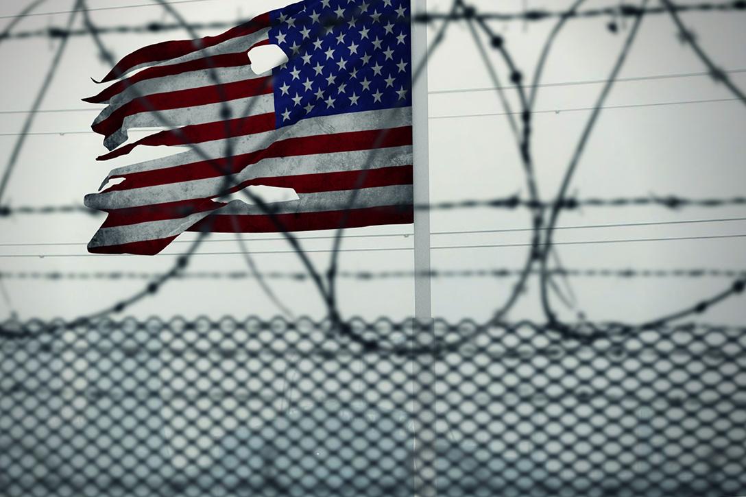 Jail Crisis
