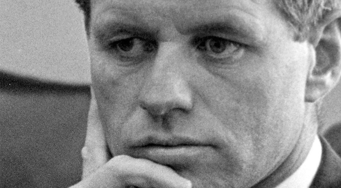 Robert F. Kennedy, RFK
