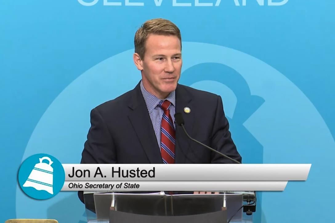 Jon Husted