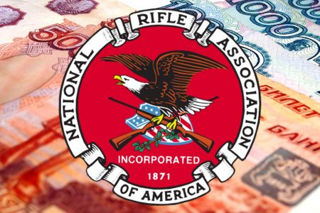 NRA, Russian rubles