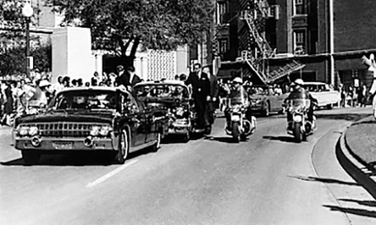 JFK, motorcade, Dealey Plaza