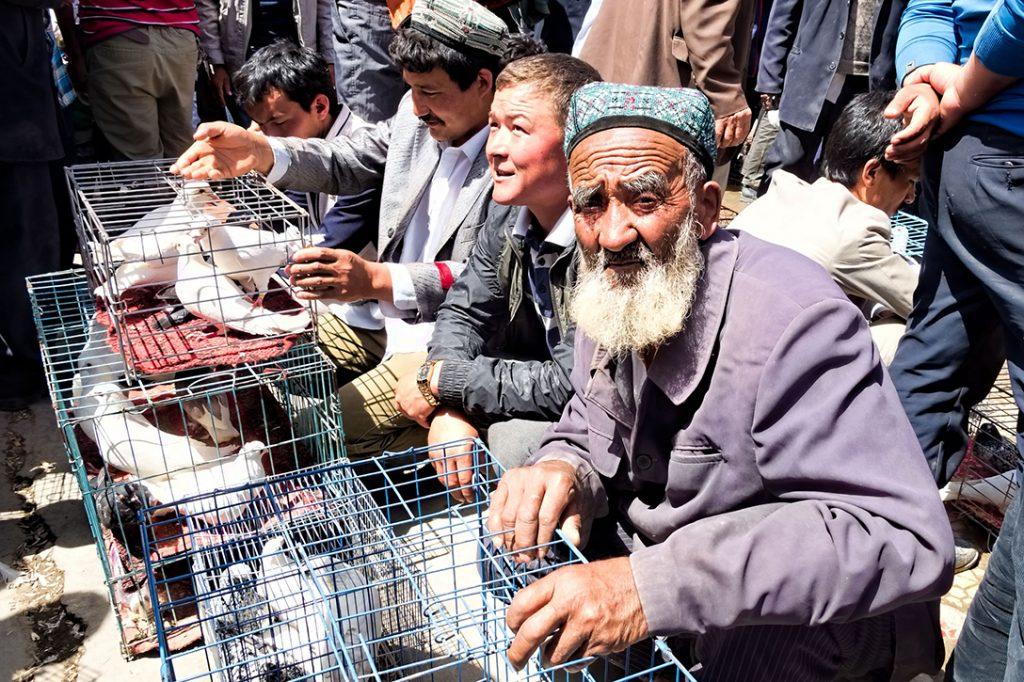 Uighurs, China, Muslims