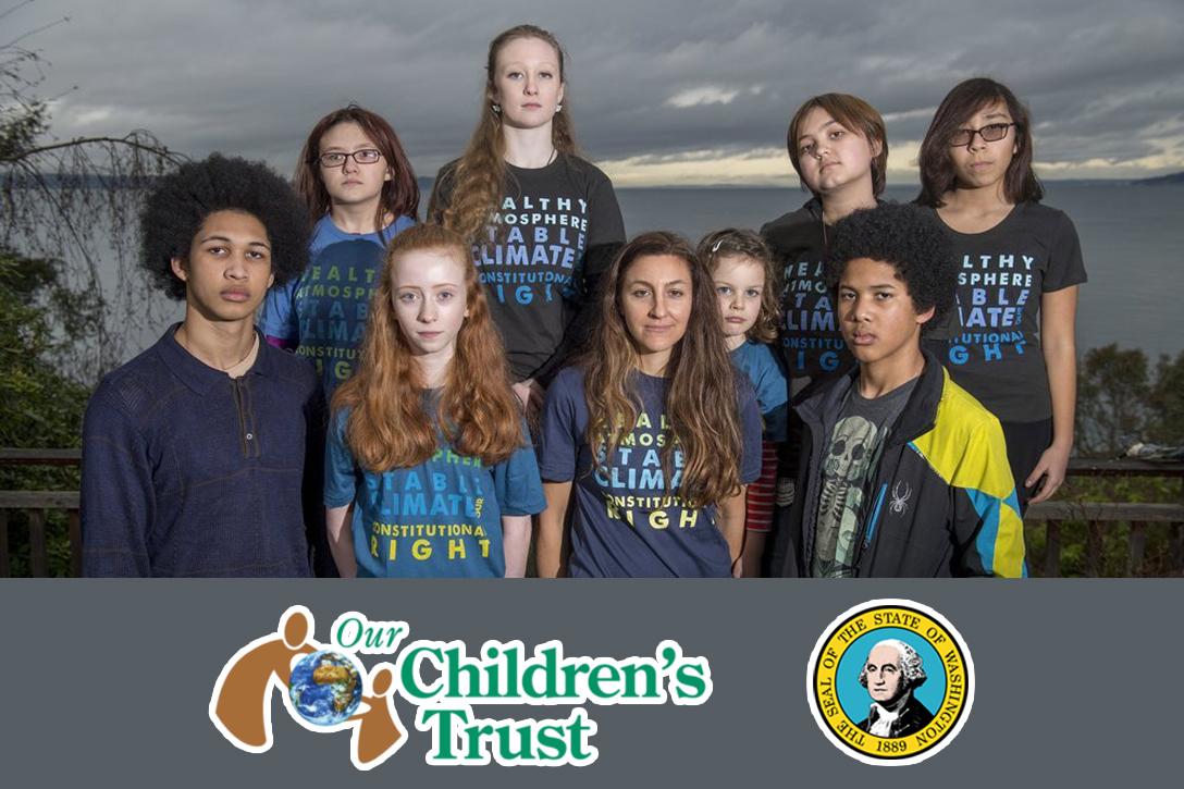 Our Children's Trust