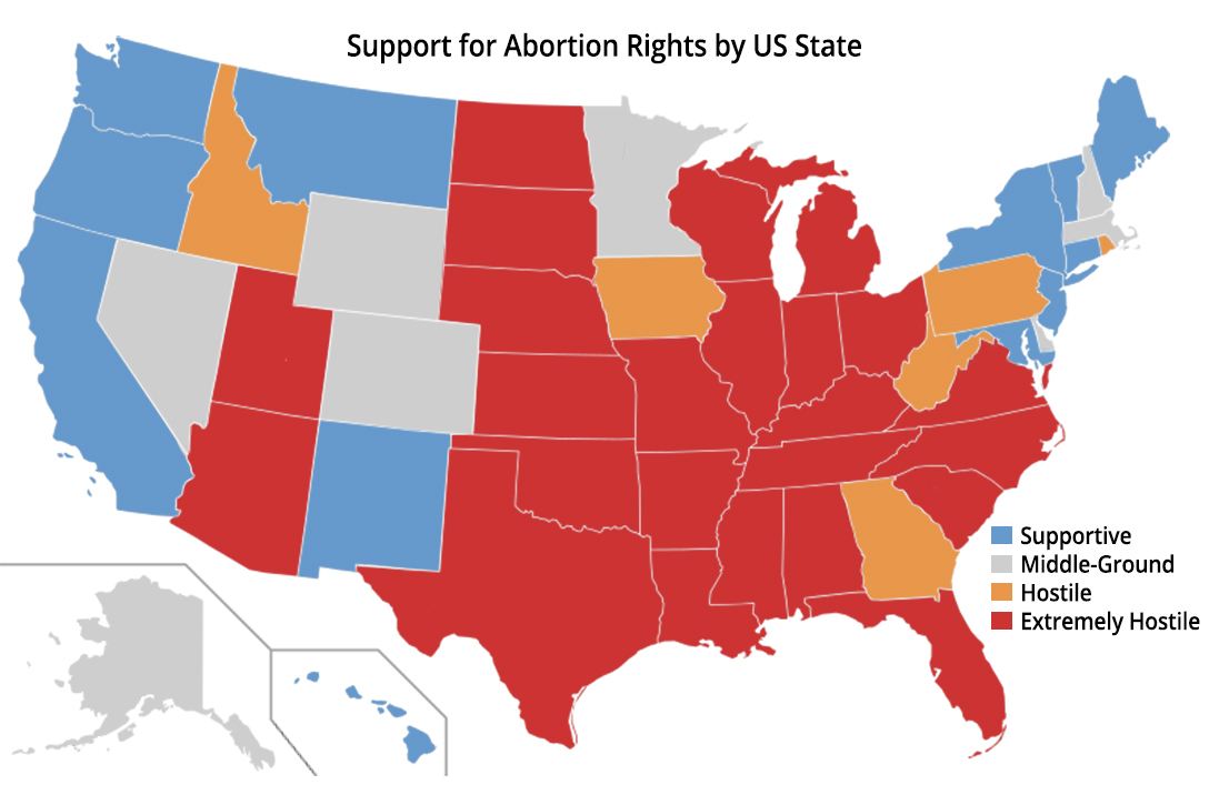 Abortion, US