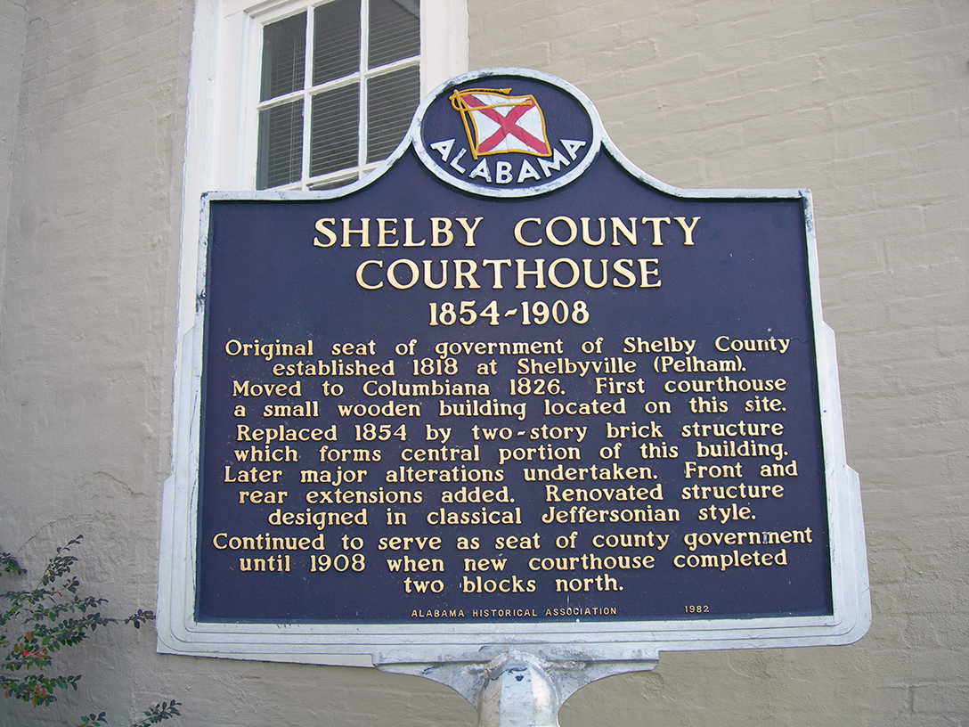 Shelby County, Alabama