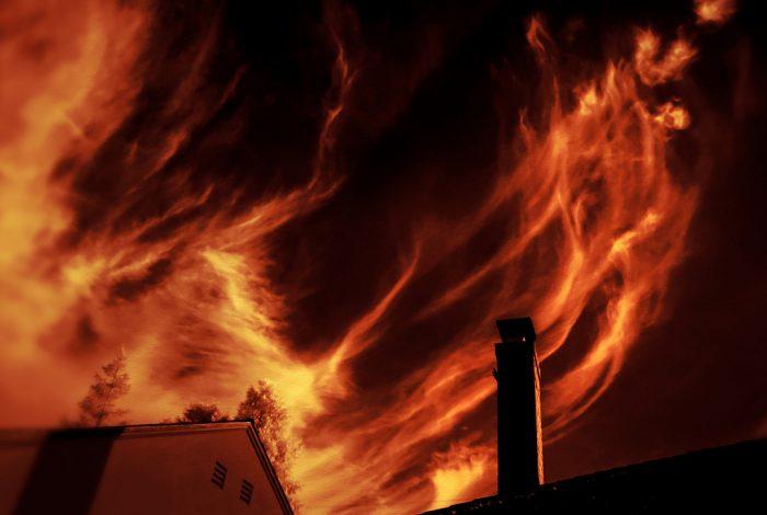wind fire