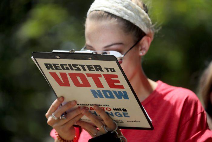 register to vote